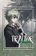 Traitor 「rantaro amami x reader」 by akeshu
