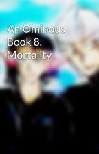Book 8 by chirikosan