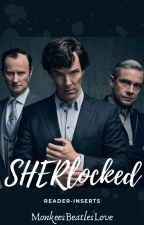 SHERlocked by MonkeesBeatlesLove
