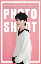 Photo Shoot // Woozi (l.jh) by fangirlsinsecret