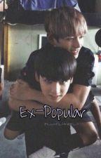 Ex-Popular || VKook by euphorixtae