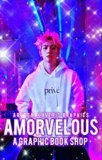 Amorvelous. A Graphic Shop by ArudeamLaveris