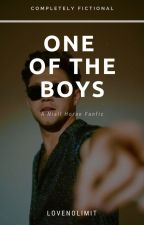 One of the Boys by LoveNoLimit