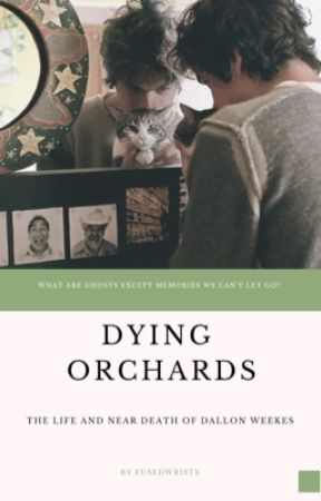 DYING ORCHARDS (ON HOLD) by FUSEDWRISTS