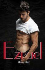 Ezrael (Ambitious Series #1) (BxB) by MrAoiKun