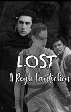 Lost - A Reylo Fanfiction by reylo_hearts