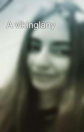 A vikinglány by dorci5sosfan00