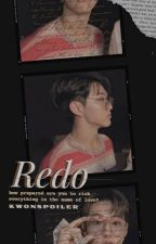 Redo [SEVENTEEN HOSHI] by kwonspoiler