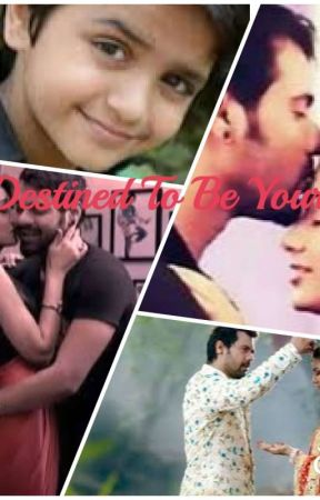 Abhigya FF:Destined To Be Yours by scarlettkevin1997