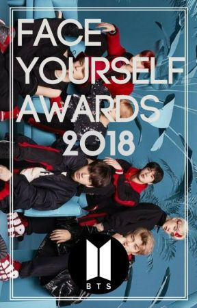 Face Yourself Awards 2018 by globalBTSarmy