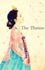 The throne by Beckycatalina