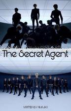 The Secret Agent by NMAJKX