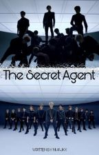 The Secret Agent by NMAJKX