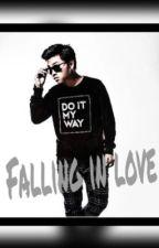 Falling in love by vanessafinalea