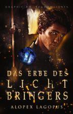 Das Erbe des Lichtbringers by Alopex_Lagopus