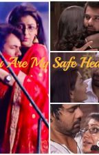 Abhigya SS:You are my safe heaven by scarlettkevin1997