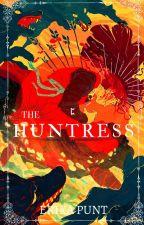Huntress(copyright) by Erikapunt