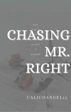 Chasing Mr. Right by therealserendipity