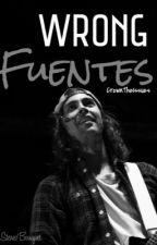 Wrong Fuentes:: Pierce The Veil by Poisonpottorff