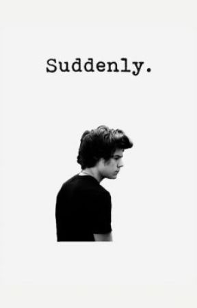 Suddenly. || larry au by mutinylove