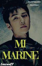 Mi marine ~ [HunHan - HanHun] by LuXiao27