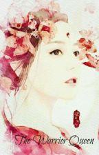 The Warrior Queen by shush-ah