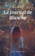 [Amour Sucré - Castiel] Le journal de Blanche by Rennoll