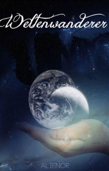 Weltenwanderer by alienor