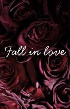 Fall in love by Cxttaleyx
