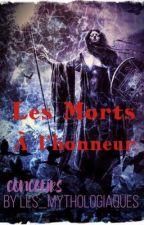 Les Morts à l'honneur [CONCOURS] by Les_Mythologiaques