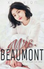 Mrs. Beaumont (Completed) by xionxion
