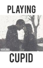 playing cupid // b.c. short by hakuna_