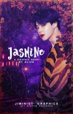 jasmine || a graphic book by jiminist-