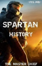 SPARTAN-HISTORY by The_Master_Chief