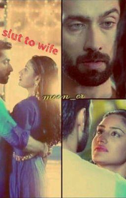 My desperate husband # shivika