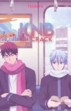 KnB Chatroom And Scenarios by Authorkitty-Muah