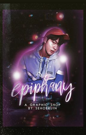 𝐄𝐏𝐈𝐏𝐇𝐀𝐍𝐘 ━ graphic shop. [ open ] by sehoekjin