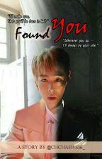 Found You by chchaews36_