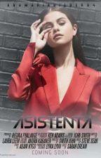 Asistenta by AnaMariaBieber94