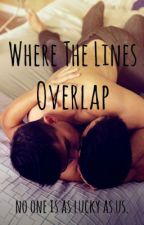 Where The Lines Overlap (BoyXBoy) by SeanLang