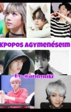 Kpopos agymenéseim by armyniki