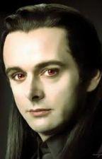 Aro Volturi Love Story by Andyfallenangel1117
