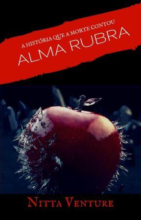 ALMA RUBRA ( Hiatus) by Nittaventure
