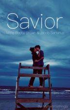 Savior by myfavoritethingis