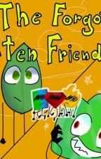 The Forgotten Friend - Jealous Enemy by OreoCrunchOfficial