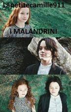 La Trilogia dei Malandrini - L'Infanzia by lapetitecamille911