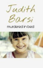 Judith Barsi: Murdered in bed by Hayleenicola