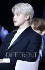 Different // Jimin Smut by imokayatfanfic