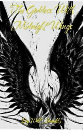 The Goddess With Midnight Wings (FairyTail Fanfic) by Rei_Gio
