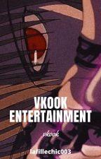 Vkookentertainment by lafillechic003